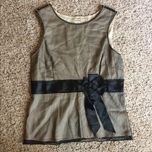 Free People Dressy Tank